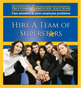Hire A Team Of Superstars