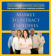 Market To Attract Employees