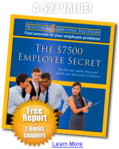 an analysis of the problems of employee turnover and retention in american businesses Having an employee retention plan in place and keeping talent on board  step  one is identifying what specifically is causing your high employee turnover   ends, employees -- like all of us -- have lives outside the company.